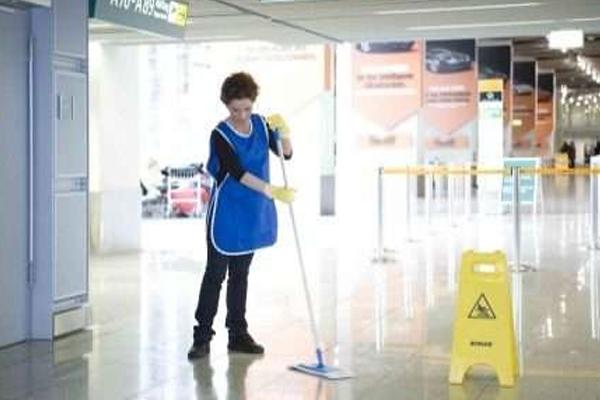 Работа в Германии уборка