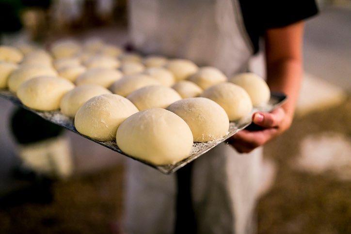 В пекарню требуются пекари Польша