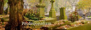 Похоронное бюро Польша