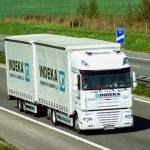 Механик грузовиков Польша