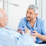 Опекуны для пожилых людей Германия