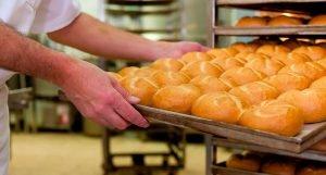 Работа пекарь Польша