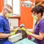 Требуется стоматолог специалист Польша