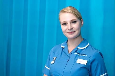 медсестра работа в Польше
