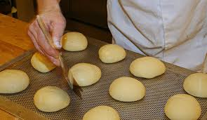 Работник в пекарню Польша