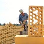 Каменщик Работа в Польше