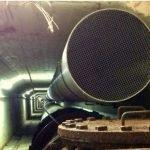Монтаж вентиляции подсобники Польша