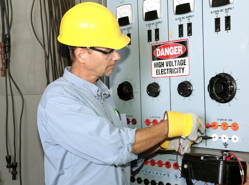 Электрики работа в Польше
