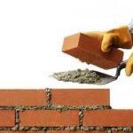 Строитель каменщик Польша