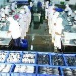 Производство рыбный завод Польша