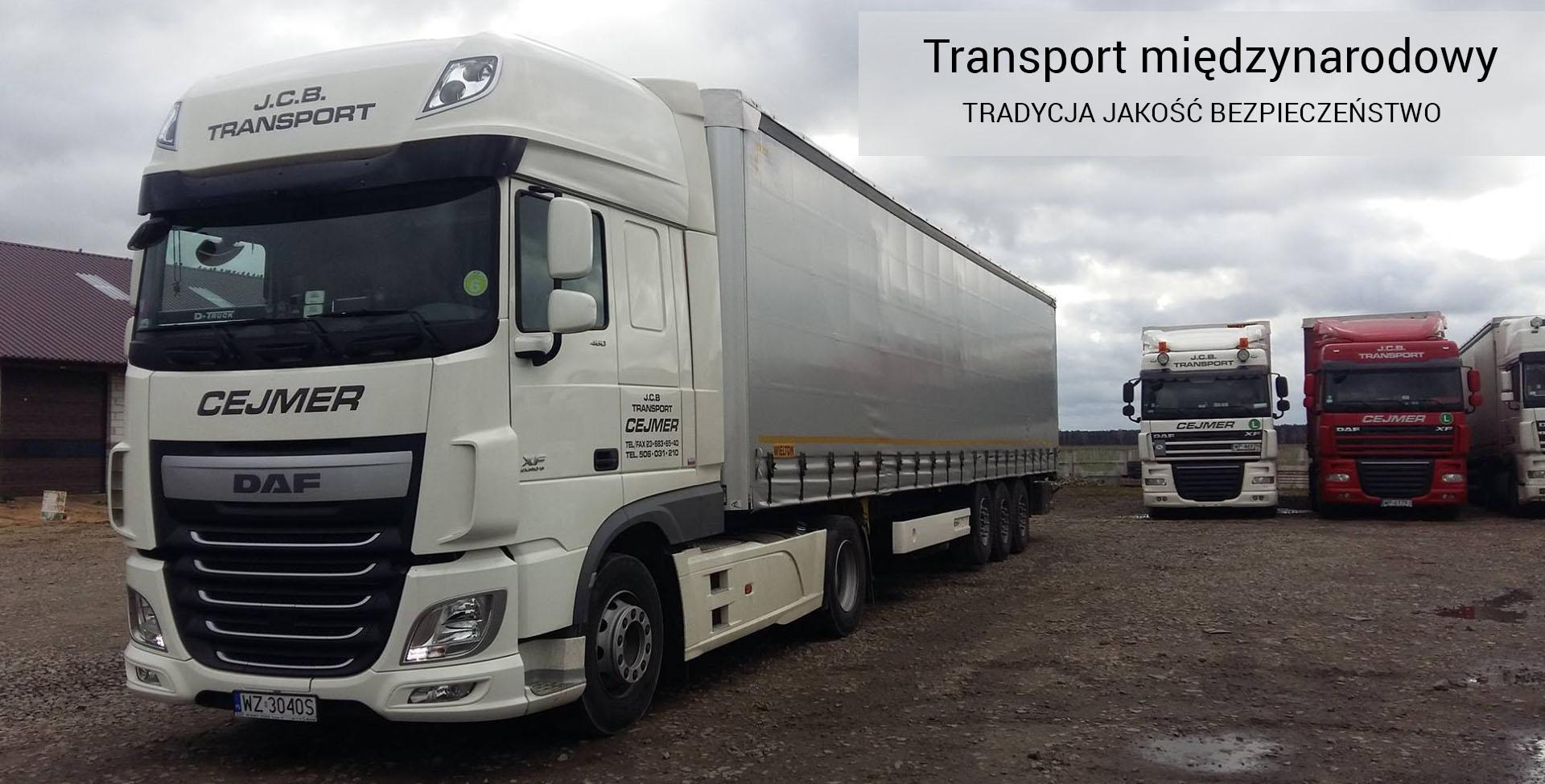 Механик грузовых авто Польша