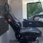 Рабочие на завод авто кресла Польша